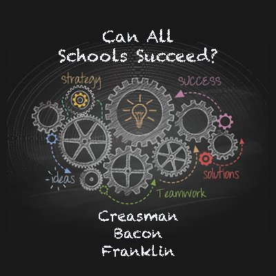 Can All Schools Succeed? – The Principal's Desk