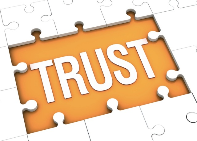 5 Ways Principals Can Build Trust – The Principal's Desk