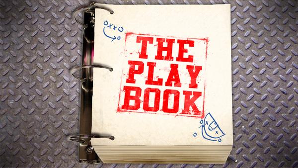 Daily Playbook Posting – The Principal's Desk