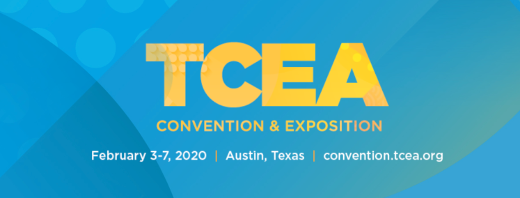 TCEA-CONVENTION-EXPOSITION-2020